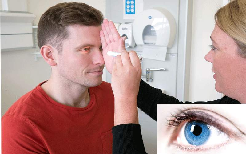 Swelling of Eyes Retina or Macular Edima Can be Dangerous