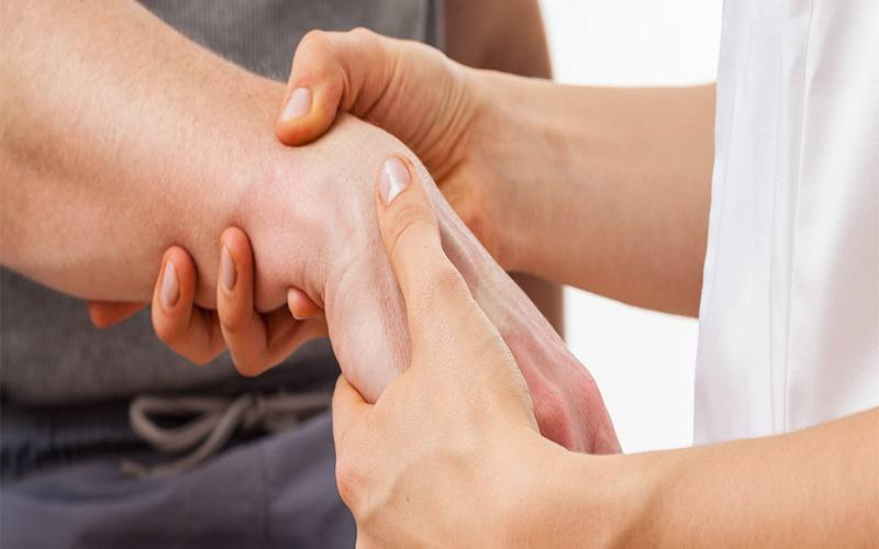 5 Home Remedies to get rid from Arthritis Pain
