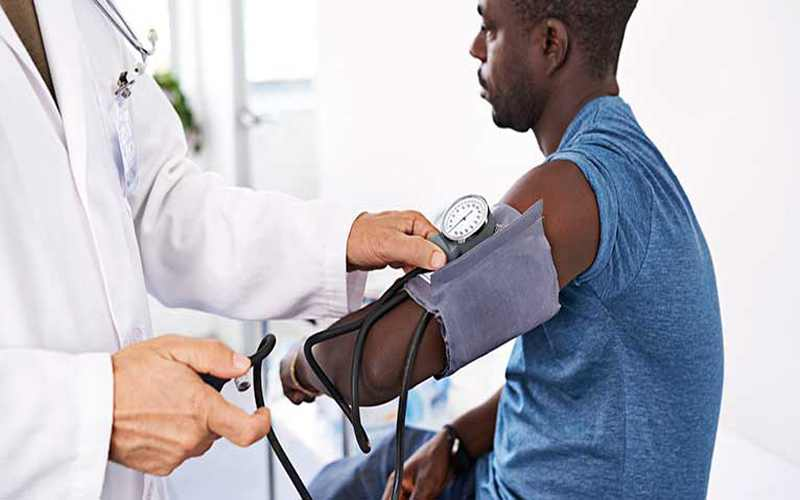 Youngsters are Becoming Patient of High Blood Pressure More than Elder