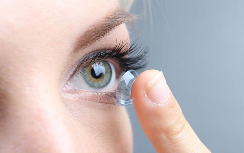 10 Things You Never Knew About Contact Lenses