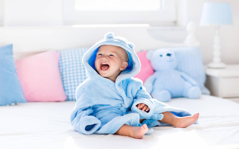 7 Easy and Healthy Way to take care of A Baby in Summer