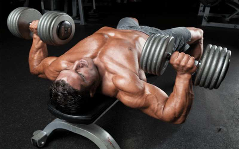 Exercises to get Strong Chest