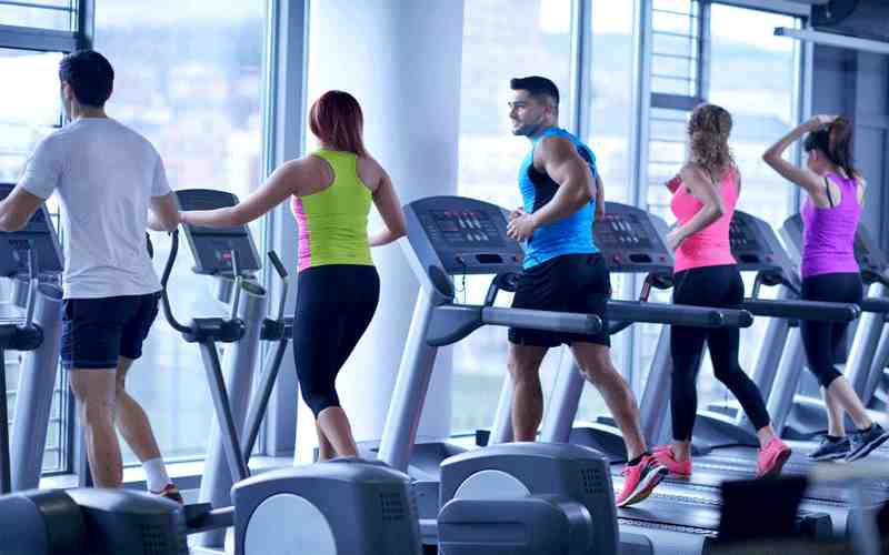 Exercising for Over 90 Minutes a Day can worsen Your Health