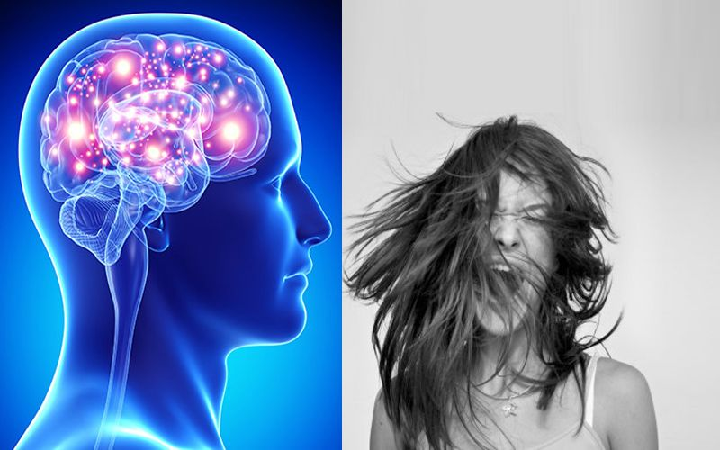 Know the Symptoms, Causes and Treatment of Hysteria