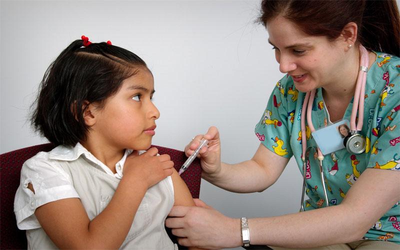 Difficiency of Vitamin D Increases Bone Diseases in City's Children