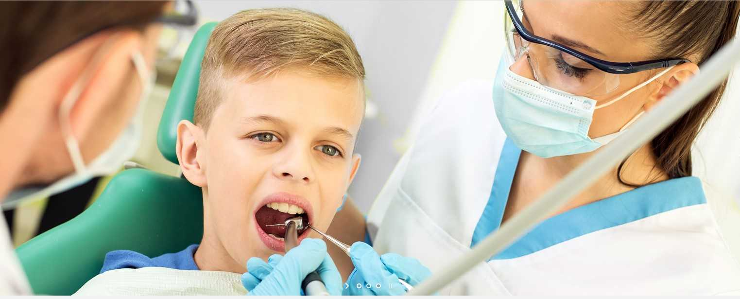 Who is a Pediodontist Here's What You Should Know