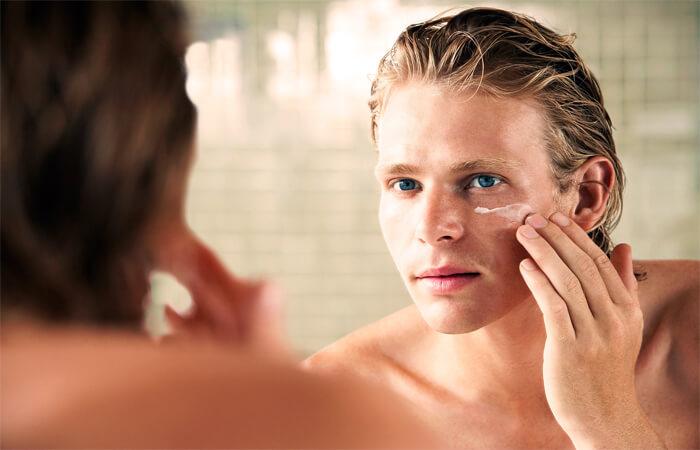 Men's Face Whitening Creams
