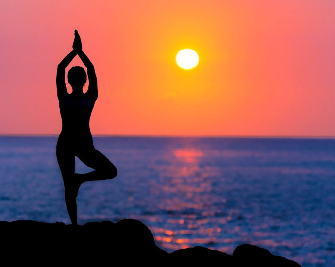 Benefits of Yoga for Your Body and Mind