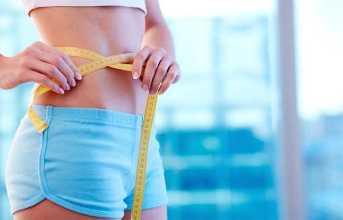Weight loss Regime