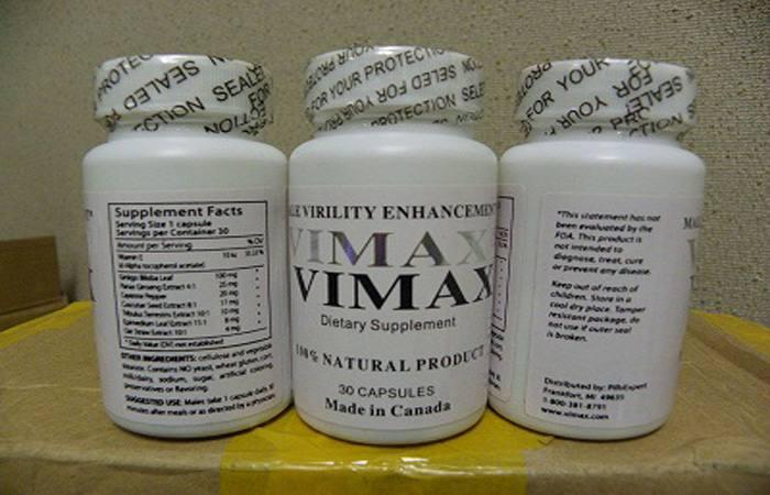 Vimax in Dubai