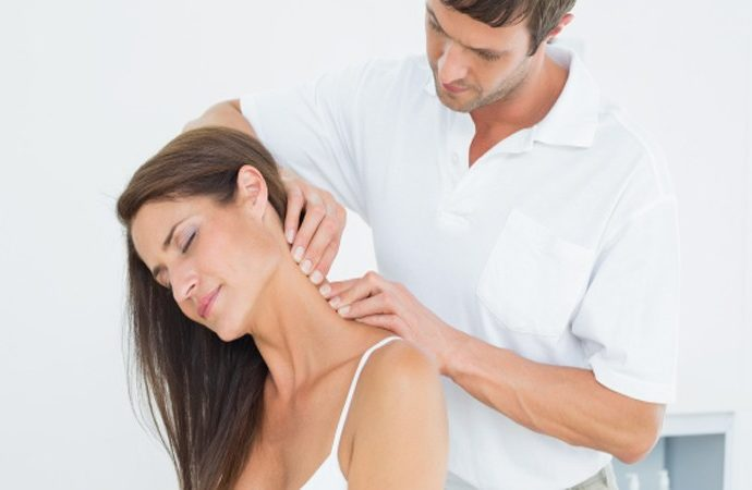 Text Neck Treatment and Prevention