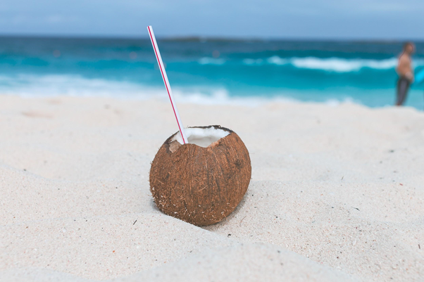 Top 4 Benefits of Coconut Water You Need To Know
