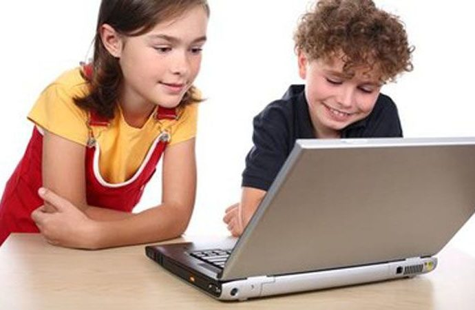 Rules for using Internet for Children