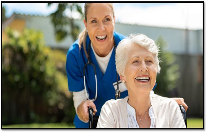 Assisted Living Guide A Lucrative Business with A Bright Future