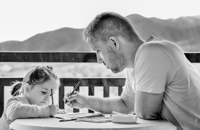 Top Parenting Tips for Single Fathers