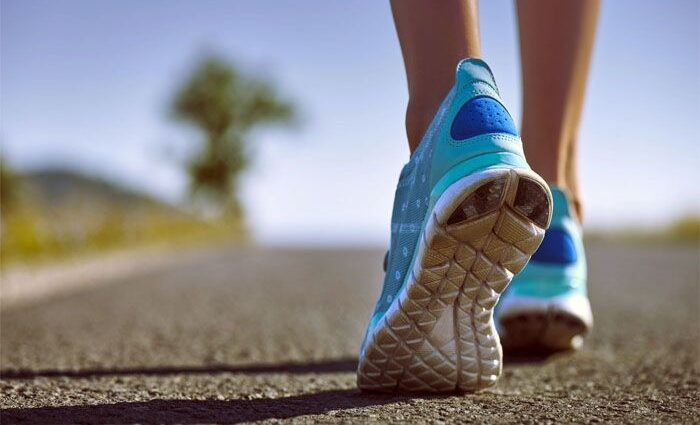 A Buyer's Guide For Running Shoes