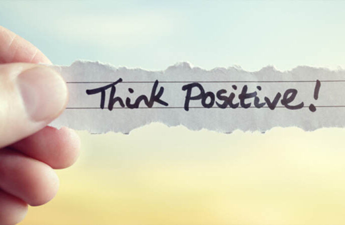 Benefits of Staying Positive in Life