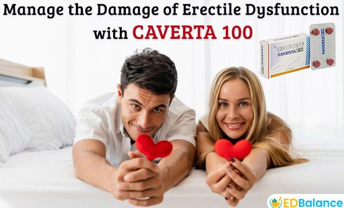 Caverta 100