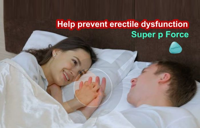 The Best Natural Treatment to Improve Erectile Dysfunction