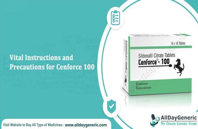 Cenforce Pills