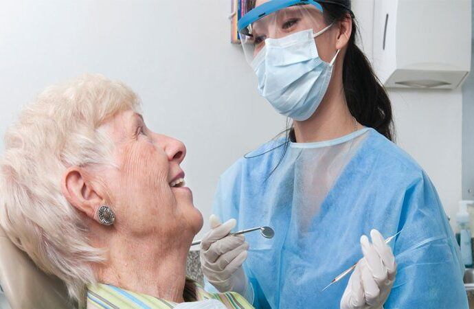 Dental Health for Seniors