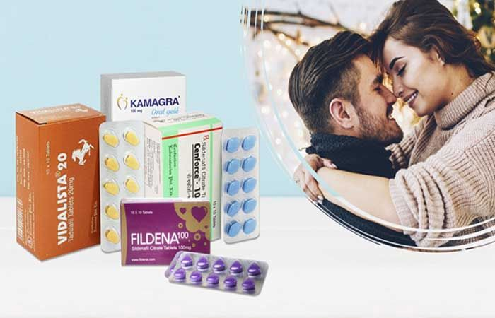 Oral Pills for their Erectile Dysfunction Treatments