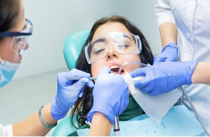 Best Solutions for Dental Problems