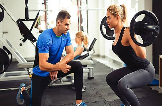4 Things You Must Know Before Hiring a Personal Trainer
