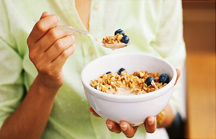 Foods for Weight Gainer
