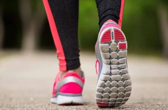 Running Shoes For Extensor Tendonitis