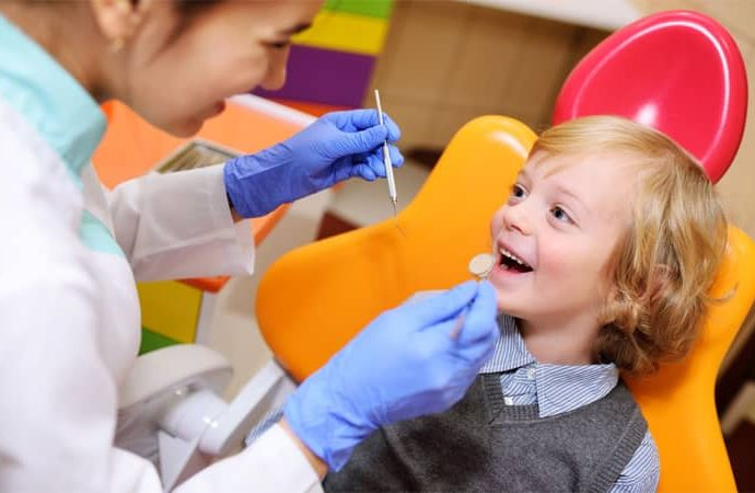 How Can Children Develop Naturally Straight Teeth
