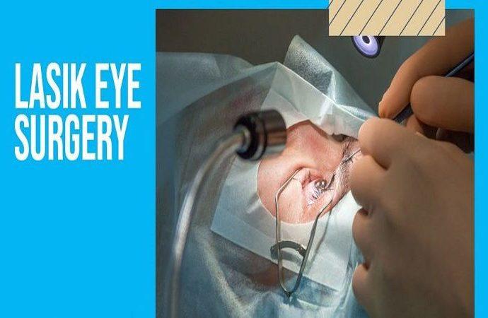 LASIK Eye Surgery