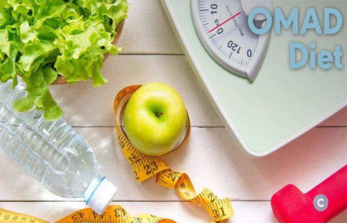 OMAD diet plan