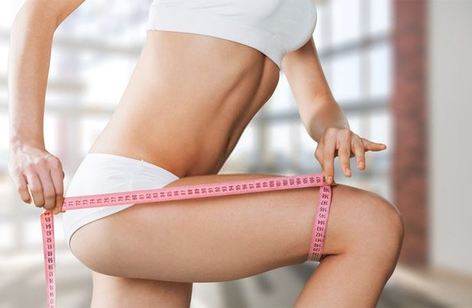 Get Rid of Excess Fat